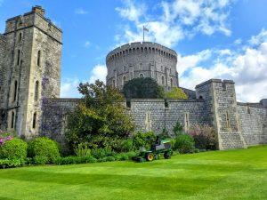 Golden Tours Windsor, Stonehenge, Lacock, and Bath
